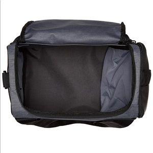 9dc682f53 Nike Bags | Brasilia 8 Xsmall Duffel Bag Grey | Poshmark